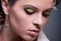 Isabela Mua- Romania / #Beautiful#Romanian#Model#Makeup Artist#Fashion#Style#Hair&Beauty#Photography