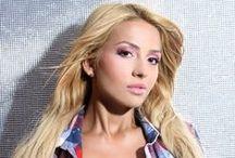 Rodica Miron - Romania / #stunning#sexy#music#sensation#romania - Rodica Miron