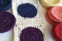 Crochet Stichtes
