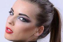 #IULIANA #NAE - ROMANIA / #Beautiful#Super#Stunning#Fashion#Makeup#Hair# #Model#Romania