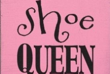 SHOES....... get on my feet! / All kinds of shoes!  / by Taneshia McNeal-Jackson
