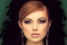 #Elena #Gheorghe Romania / The Super Stunning Music Sensation from the heart of Romania and Stunning Fashion Icon for the people