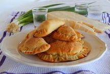 Πίτες-Τάρτες / in Pepi's kitchen