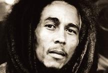 I Rastafari / by dMpress Shelia