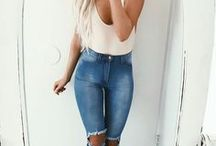 Fit into those Jeans