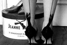 Gambettes & Shoes