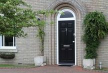 Desirable Doors! / Doors of all kinds to enhance your home
