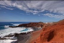 Canary Islands / Lanzarote