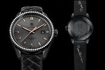 Timepieces / Introduce you to the great watches「 錶界凌峰」向您介紹精緻的名錶。pureluxurymag.com