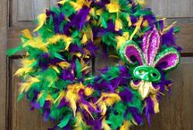 Laissez Les Bon Temps Rouler!!!! / Feel free to share as much or as little as you like. / by Sassy Cajun