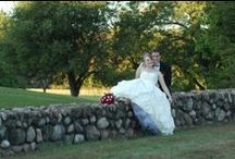 ♥ CSE Weddings ♥ / CSE Alumnae/i can be married in the campus' Holy Family Chapel
