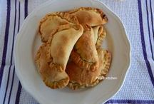 Greek Recipes / Traditional and Modern Greek Recipes made in Pepi's kitchen!