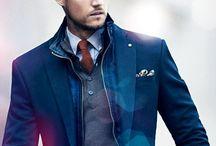 MEN / Men style.