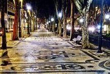 """""""Olá Lisboa,pela primeira vez..."""""""