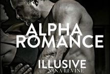 Illusive - alpha romance books bad boys, mc romance / The sixth book in Nina Levine's mc romance books series, Storm MC. Books about bikers, romance books worth reading, mc romance bad boys, biker books motorcycle clubs romances.