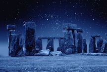 Technology and Engineering / Ancient man left a testimony of their great intelligence through the work they left behind. Amazing examples of advanced mathematics, engineering, astronomy, and technological advancements are still surprising scientists today!