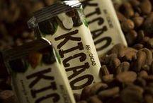 Kicao Cacao natural cacao energy bars