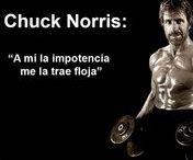 Las chulerías de Chuck