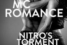 Nitro's Torment - MC romance, mc romance bad boys, alpha romance books bad boys. / The second book in Nina Levine's mc romance series, Sydney Storm MC. Biker books romances, biker books motorcycle clubs romances, mc romance bad boys #ninalevine #stormmc #bikerbook