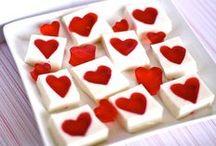 <3 / Anniversaries and Valentine's Days