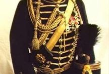 hussar jacket, napoleonic