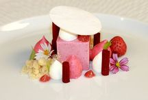 Culinary & Pastry Art