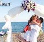 Civil marriage in Turkey / http://www.weddingcityantalya.com/