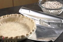 How to: Make the Perfect Pie / Expert tips from our ACH Foods Test Kitchen.