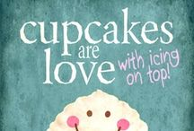Cakes and Cupcakes / by Debbie Graham