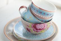 ♥ Beautiful Teacup ♥