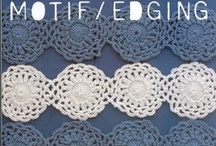 ♥ Crochet Books ♥