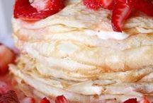 Recipes / by Johnetta Kizer