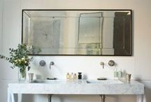 Bathrooms / by Anne Benkessmer