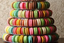 Bijzondere taarten en koekjes