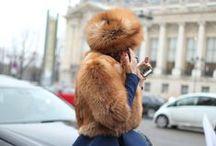 My dear bag style