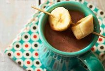 ♥ Hot chocolate ♥