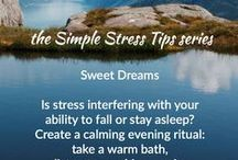 50 Simple Stress Tips / Tips On: Stress Relief. Stress Management. Stress Tips. Mindfulness-Based Stress Reduction, Relaxation Tips. Relax. Live with Ease. Enjoy Life. Just Be. Calm Mind. Happy Heart. Stress Less. Stress Relief. Stress Management. Rest. Slow Down. Breathe. Inner Peace. Contentment. Happiness. Joy.  ***Get my free 50-page, ebook, 21 Simple Stress Tips http://bit.ly/29AD8Sf