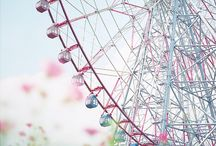 ♥ Amusement Park ♥