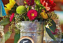 Flowers - Blomster og pynting / Blomster og pynting