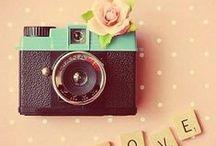 foto apparat / by I love fabriquer des trucs par flo274563