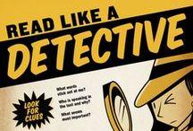 Detective's Life