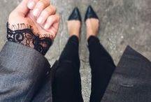 Work style / Ropa formal y casual para el trabajo