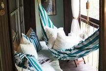 Extra spaces at home / Buen uso para cuartos o espacios extra