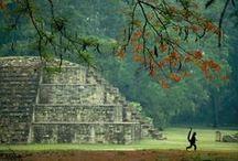 América Central y el Caribe / Guatemana, Honduras, El Salvador, Belice, Nicaragua, Costa Rica y Panamá MÁS islas del Caribe