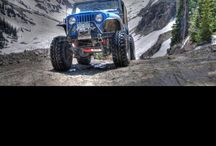 My stuff / I love dogs jeeps and horses and tech