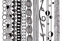 Creatieve patronen