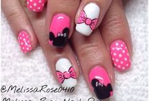 Nailart / Nailart Style Cute nails