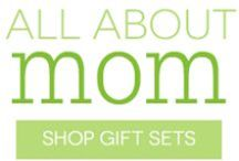 All About Mom: The Perfect #MothersDay  Gifts / Shop The Perfect #MothersDay  Gifts & save up to 20% at #TheAloeSource on the perfect gift for your mom. #mothersdaygifts   #mothersdaygiftideas  #mothersday2015