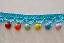♥ Crochet Edging ♥