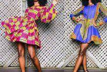 Skjørt og kjoler / Dresses